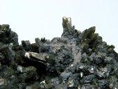 Minerál ARZENOPYRIT, SFALERIT