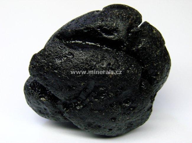 Minerál FILIPÍNIT, RIZALIT
