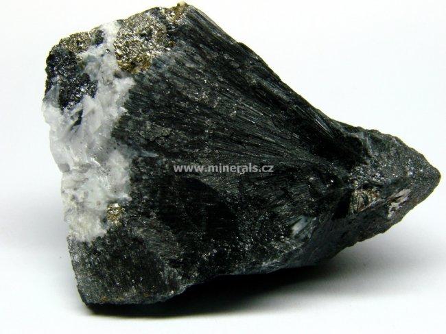 Minerál LUDWIGIT