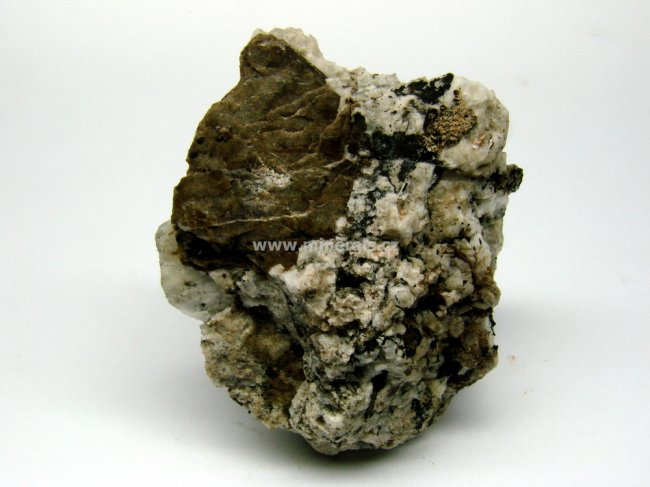 Minerál KATAPLEIIT
