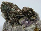 Minerál RÖMERIT, COQUIMBIT