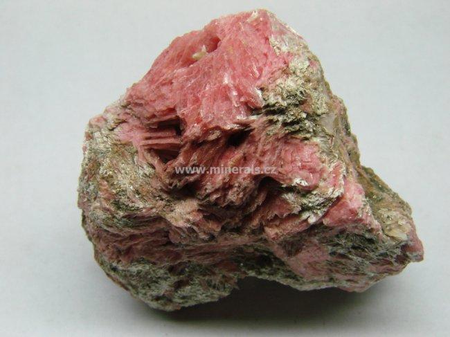 Minerál RODONIT