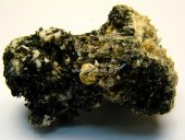 Minerál PARISIT-Ce