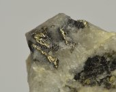 Minerál CALAVERIT