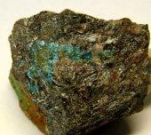 Minerál GENTHELVIN