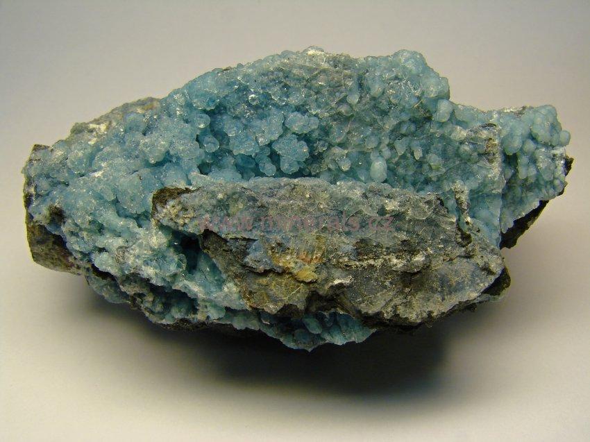 Minerál ALOFÁN