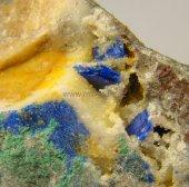 Minerál LINARIT