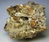 Minerál FERRIERIT-Mg