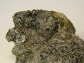 Minerál GLAUKOFÁN