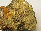 Minerál AUSTINIT
