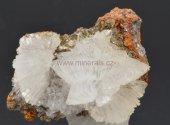 Minerál HEMIMORFIT
