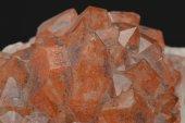 Minerál KŘEMEN ( Orange River Quartz )