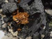 Minerál NIOBOFYLIT