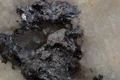 Minerál PYRARGYRIT, POLYBASIT