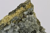 Minerál SYLVANIT