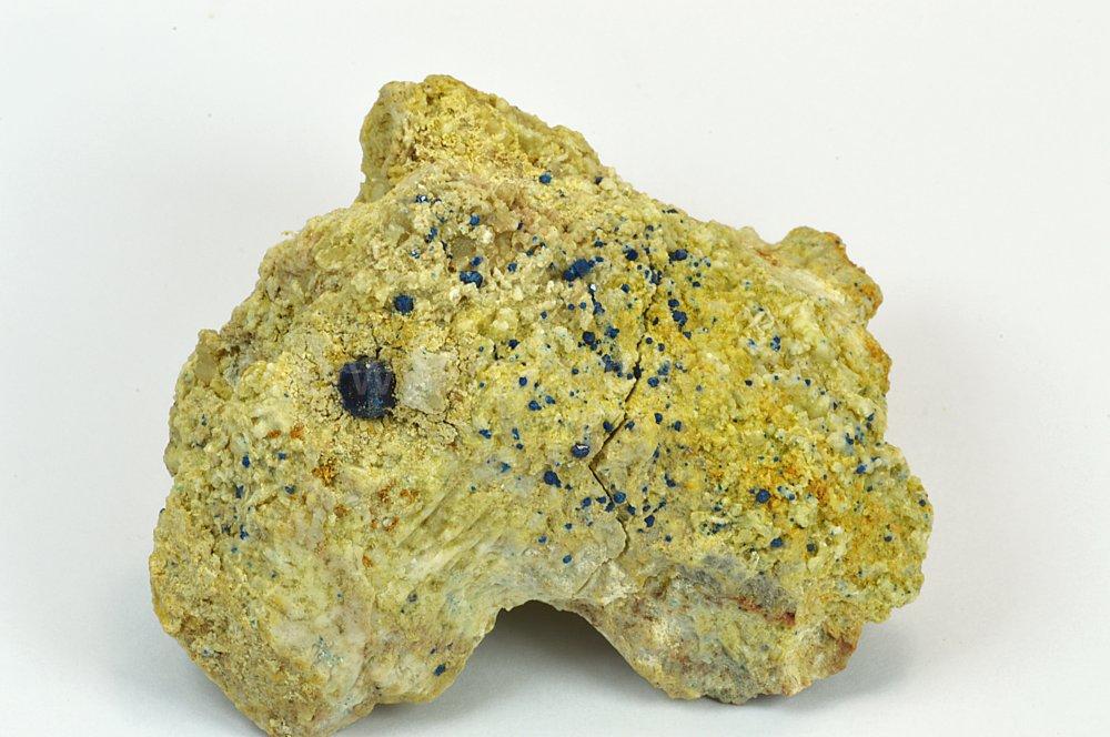 Minerál PSEUDOBOLEIT