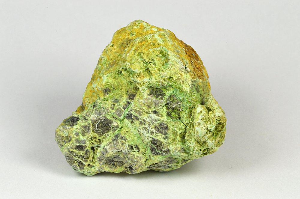Minerál PECORAIT
