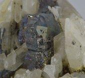 Minerál BOURNONIT