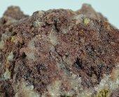 Minerál KARMINIT