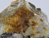 Minerál STOLZIT