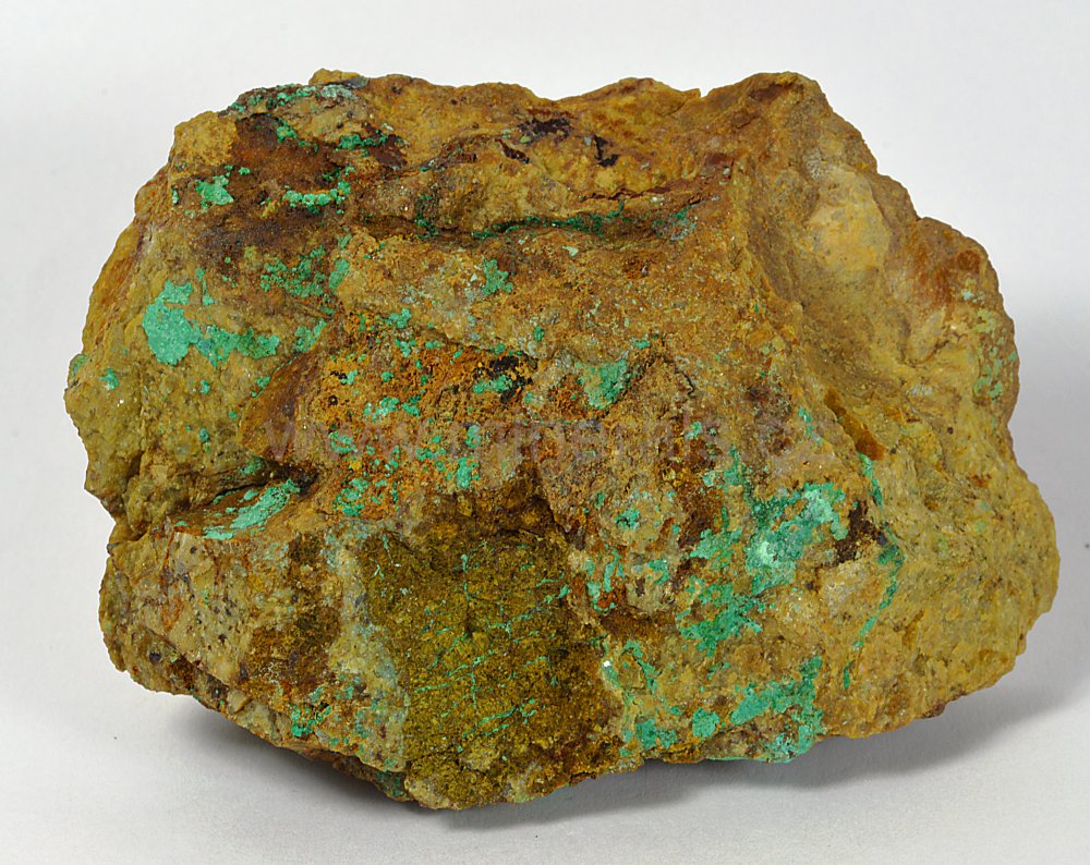 Minerál ANTLERIT