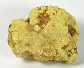Minerál BUKOVSKÝIT