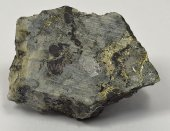 Minerál EUCAIRIT, NAUMANNIT