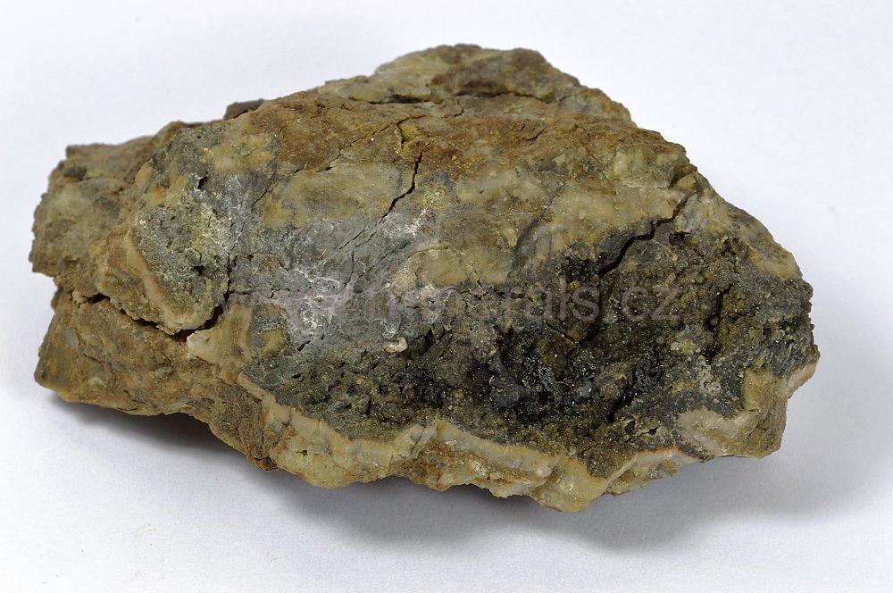 Minerál AKANTIT, STŘÍBRO