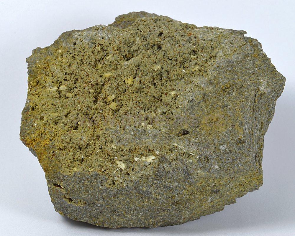 Minerál TRIDYMIT