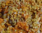Minerál LEUKOFOSFIT