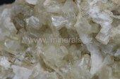 Minerál BREWSTERIT-Sr