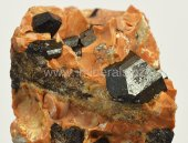 Minerál FLUOR-BUERGERIT
