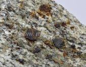 Minerál CAFARSIT