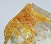 Minerál JOHACHIDOLIT