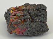 Minerál LEPIDOKROKIT