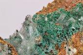 Minerál HEMIMORFIT, ROSASIT