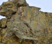 Minerál METEORIT NANTAN