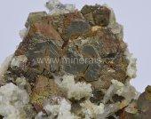Minerál PYRHOTIN
