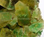 Minerál SÁDROVEC, BOTALLACKIT