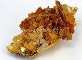 Minerál MUSKOVIT