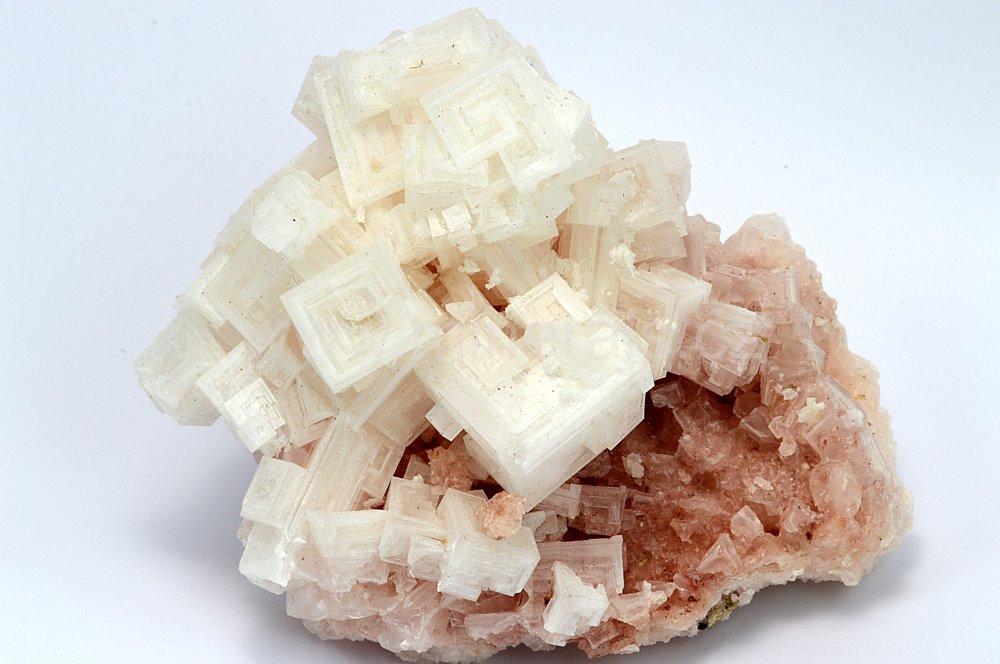 Minerál HALIT