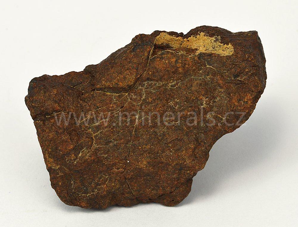 Minerál CHONDRIT DHOFAR 1777