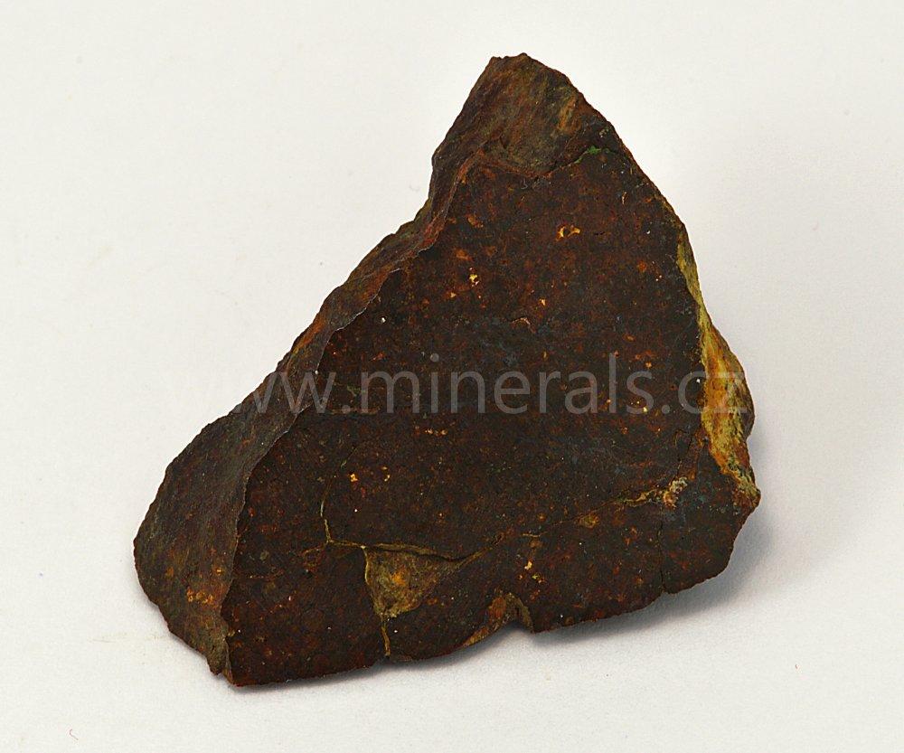 Minerál CHONDRIT DHOFAR 1665