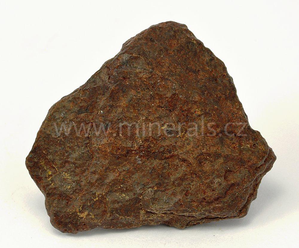 Minerál CHONDRIT RAMLAT AS SAHMAH 444