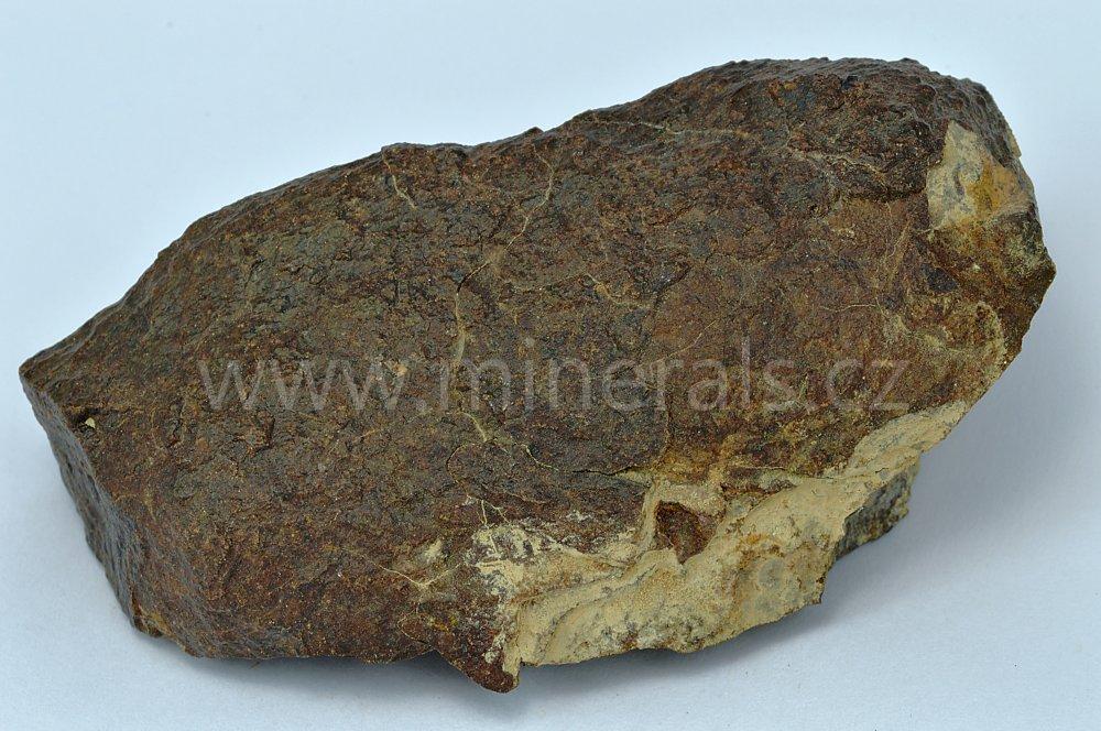 Minerál CHONDRIT DHOFAR 1654