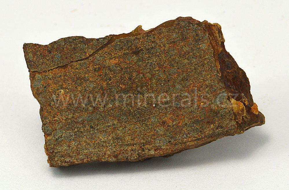 Minerál CHONDRIT RAMLAT AS SAHMAH 440
