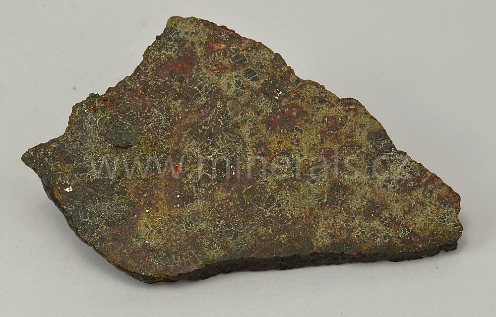 Minerál CHONDRIT JIDDAD AL HARASIS 808