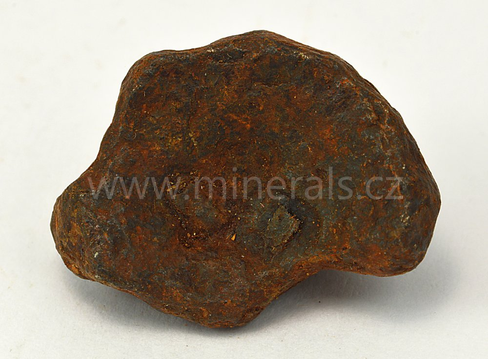 Minerál METEORIT IMILCHIL ( AGOUDAL)
