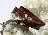 Minerál BROOKIT