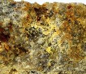 Minerál SMRKOVECIT